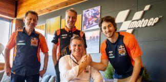 Remy Gardner, Tech 3, KTM, MotoGP