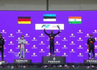 F2, Baku