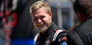 Kevin Magnussen, IndyCar, Arrow McLaren