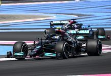 F1, French GP, Valtteri Bottas