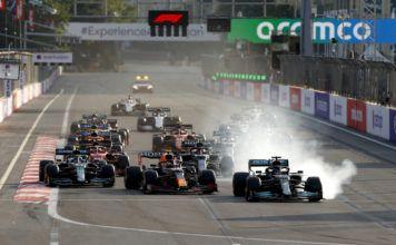 Mercedes, Lewis Hamilton, Valtteri Bottas