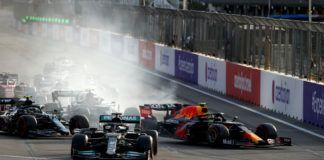 Lewis Hamilton, F1, Toto Wolff