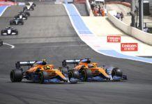 McLaren - Fórmula 1