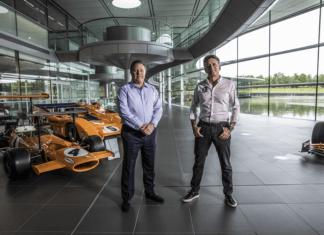 McLaren, Extreme E