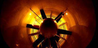 F1, Windtunnel