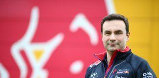 Aston Martin, Dan Fallows, Red Bull, F1