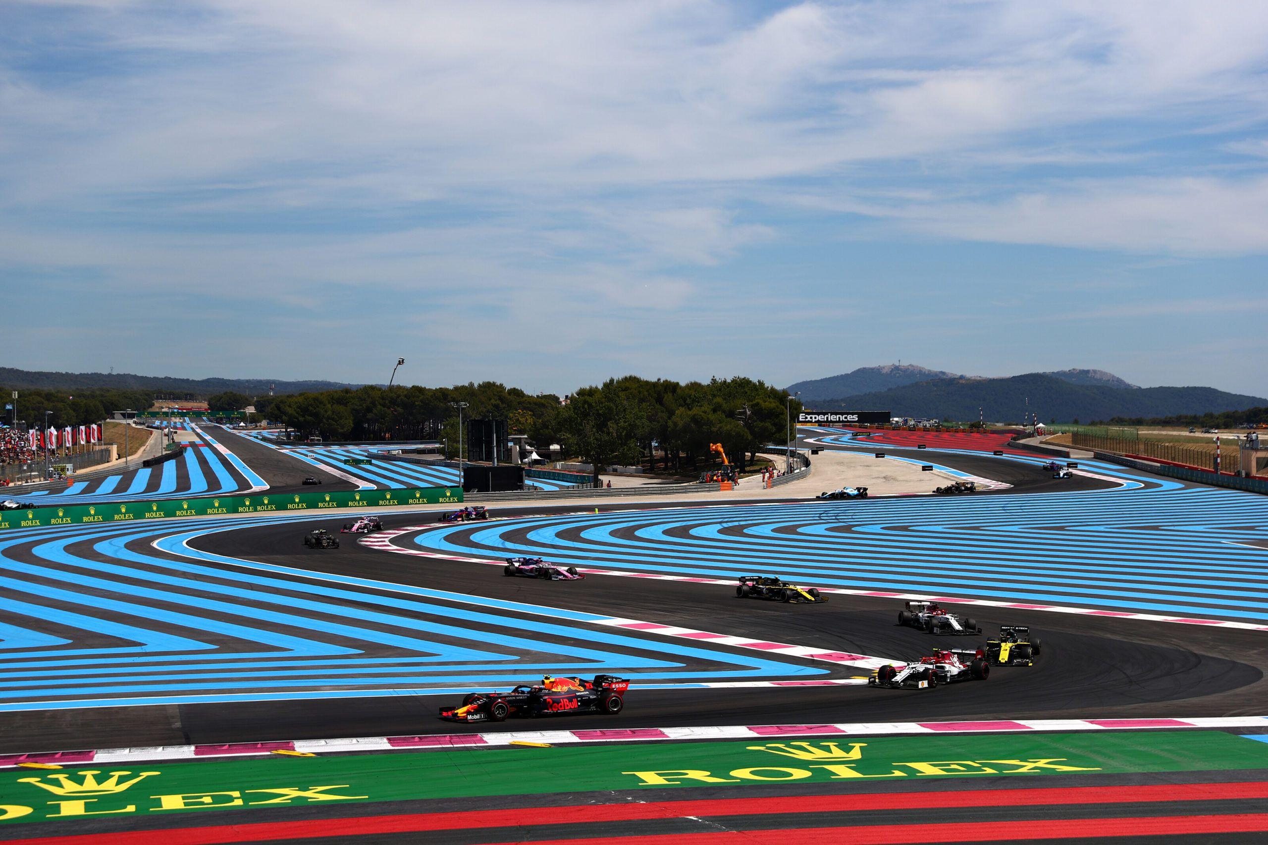 F1, FIA, French GP
