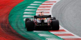 FIA, F1, Austrian GP