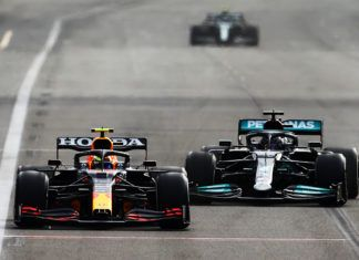 Max Verstappen, Toto Wolff, Red Bull, Mercedes, F1