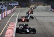 Pierre Gasly, Sebastian Vettel, Sergio Perez, F1, Michael Masi, FIA