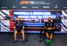 F1, Pirelli, Mario Isola