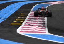 F1, French GP