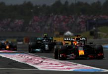Max Verstappen, F1, French GP