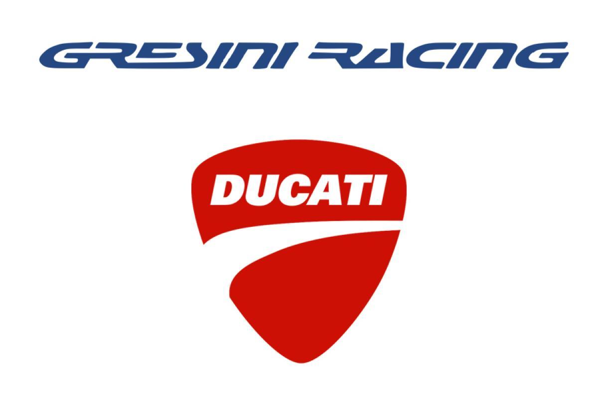 Gresini Racing, MotoGP, Ducati