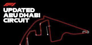 F1, Yas Marina, Abu Dhabi GP