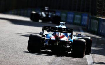 Alpine, F1, Marcin Budkowski