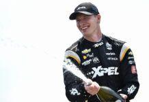 IndyCar, Josef Newgarden