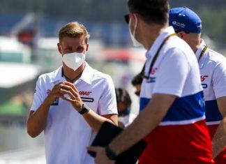 Mick Schumacher, F1, Haas