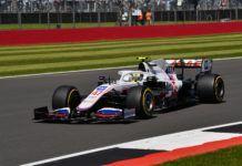 Mick Schumacher, F1, F2, Sprint Qualifying