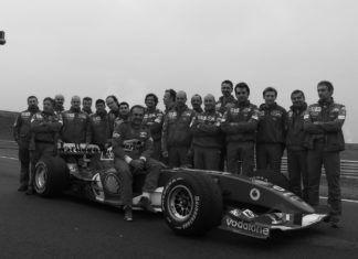 Carlos Reutemann, F1