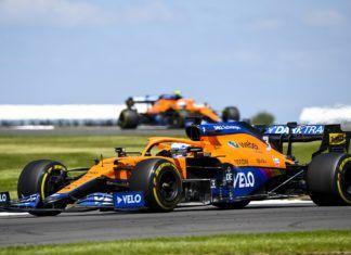 Daniel Ricciardo, McLaren, F1, Andreas Seidl