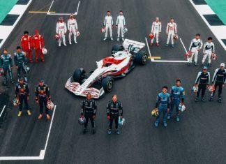 F1, F1 2022