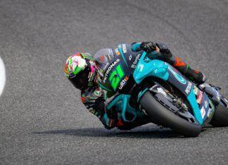 Franco Morbidelli, MotoGP
