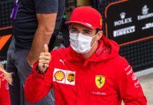 Charles Leclerc, Ferrari, F1