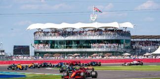 Charles Leclerc, Ferrari, Lewis Hamilton