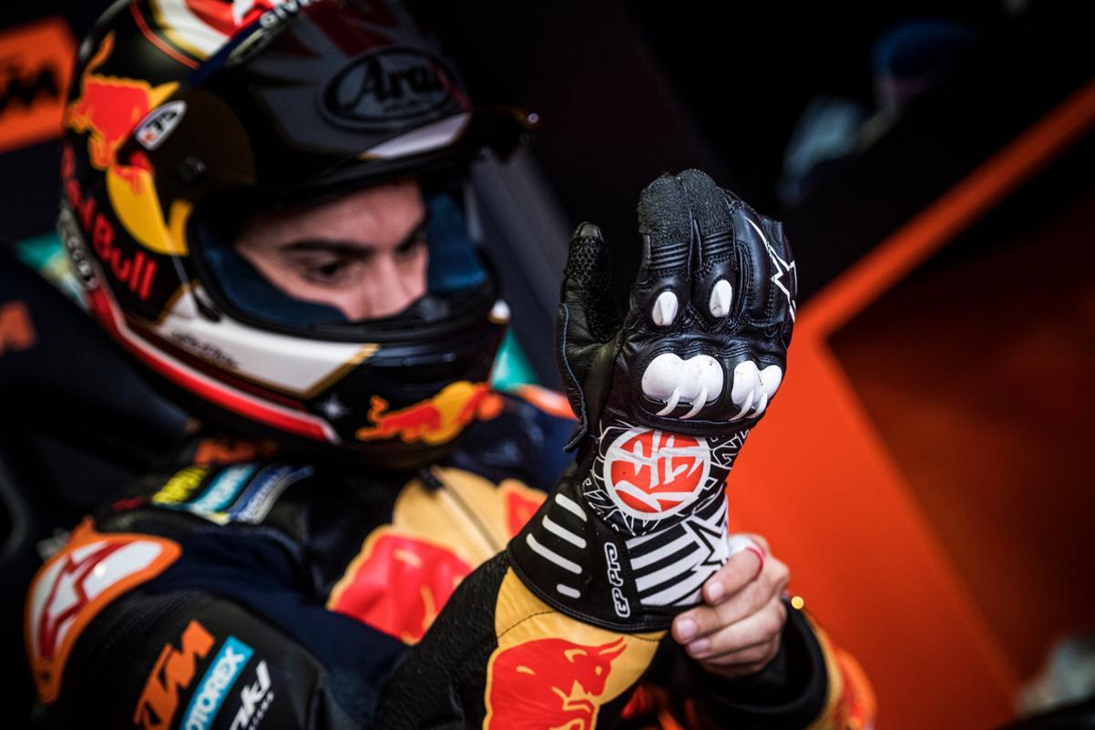 Dani Pedrosa, KTM