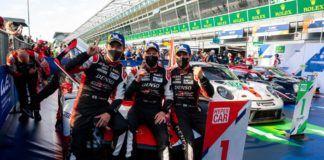 WEC, Toyota, 6 Hours of Monza