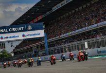 Cae el GP de Tailandia 2021 de MotoGP