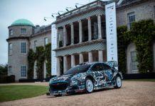 WRC, M-Sport, Ford, Rally1