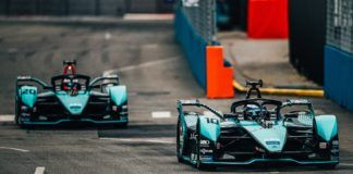 Formula E, Sam Bird