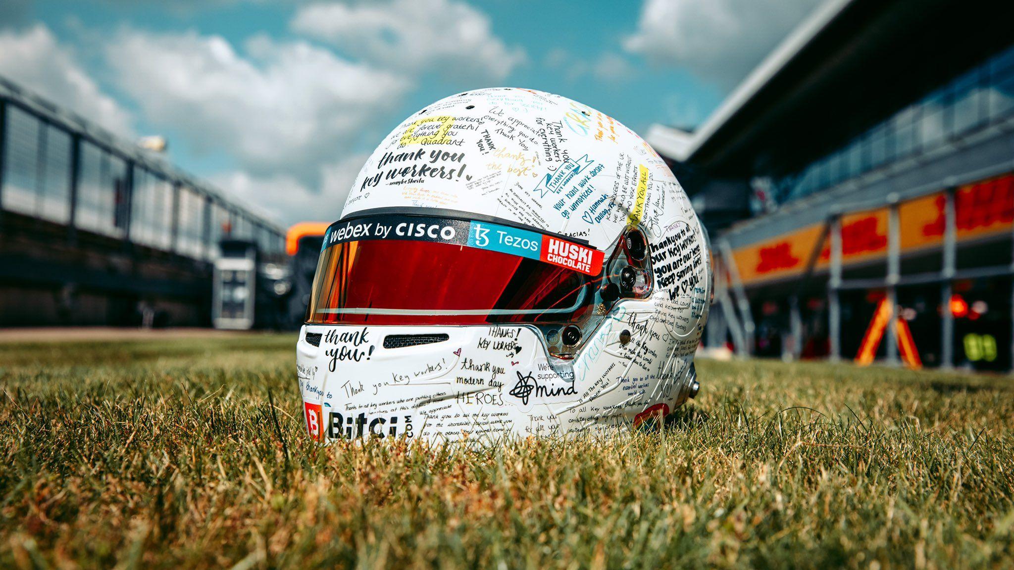 Lando Norris, Daniel Ricciardo, F1