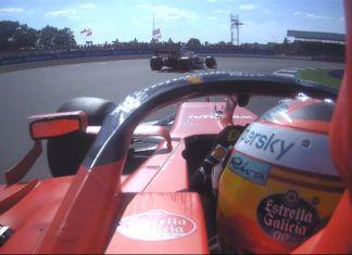 Daniel Ricciardo, Carlos Sainz, F1