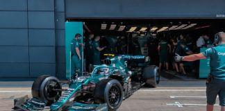 Pirelli, F1, Lando Norris, Aston Martin, Haas, Red Bull