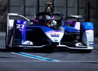 Formula E, Jake Dennis