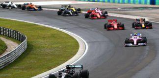 Gran Premio de Hungría 2021