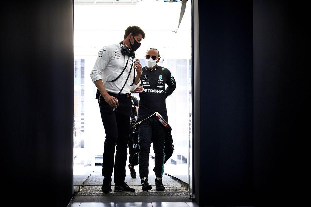 Lewis Hamilton, Hamilton Commission, F1, FIA, Stefano Domenicali, Jean Todt