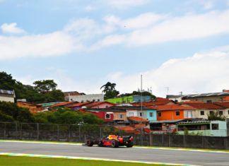 Brazil GP, Russian GP, Igora Drive, F1