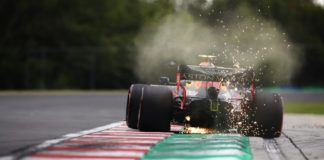 FIA, F1, Hungarian GP