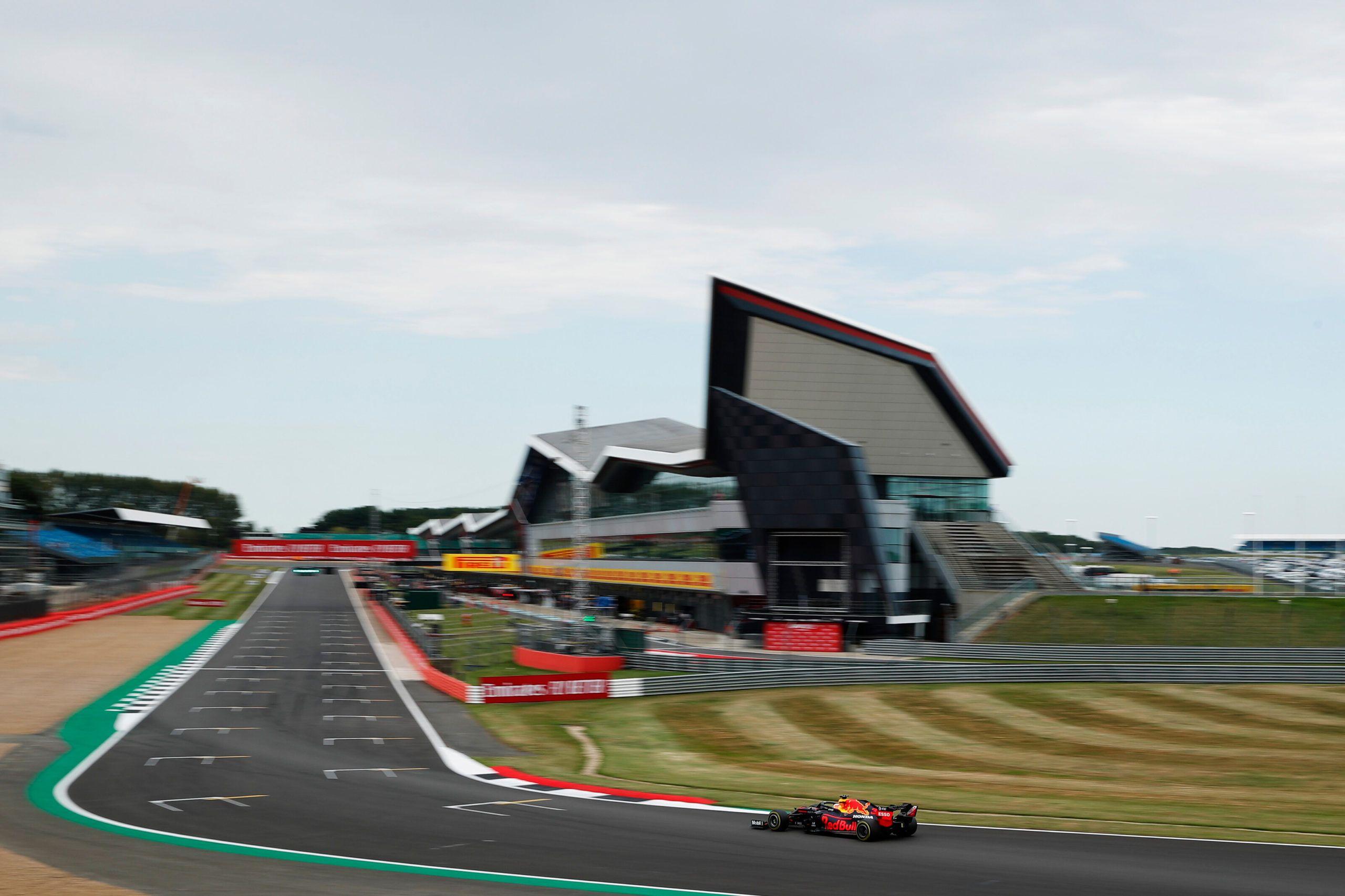 F1, FIA, British GP