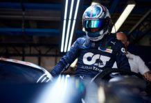 Alexander Albon, F1