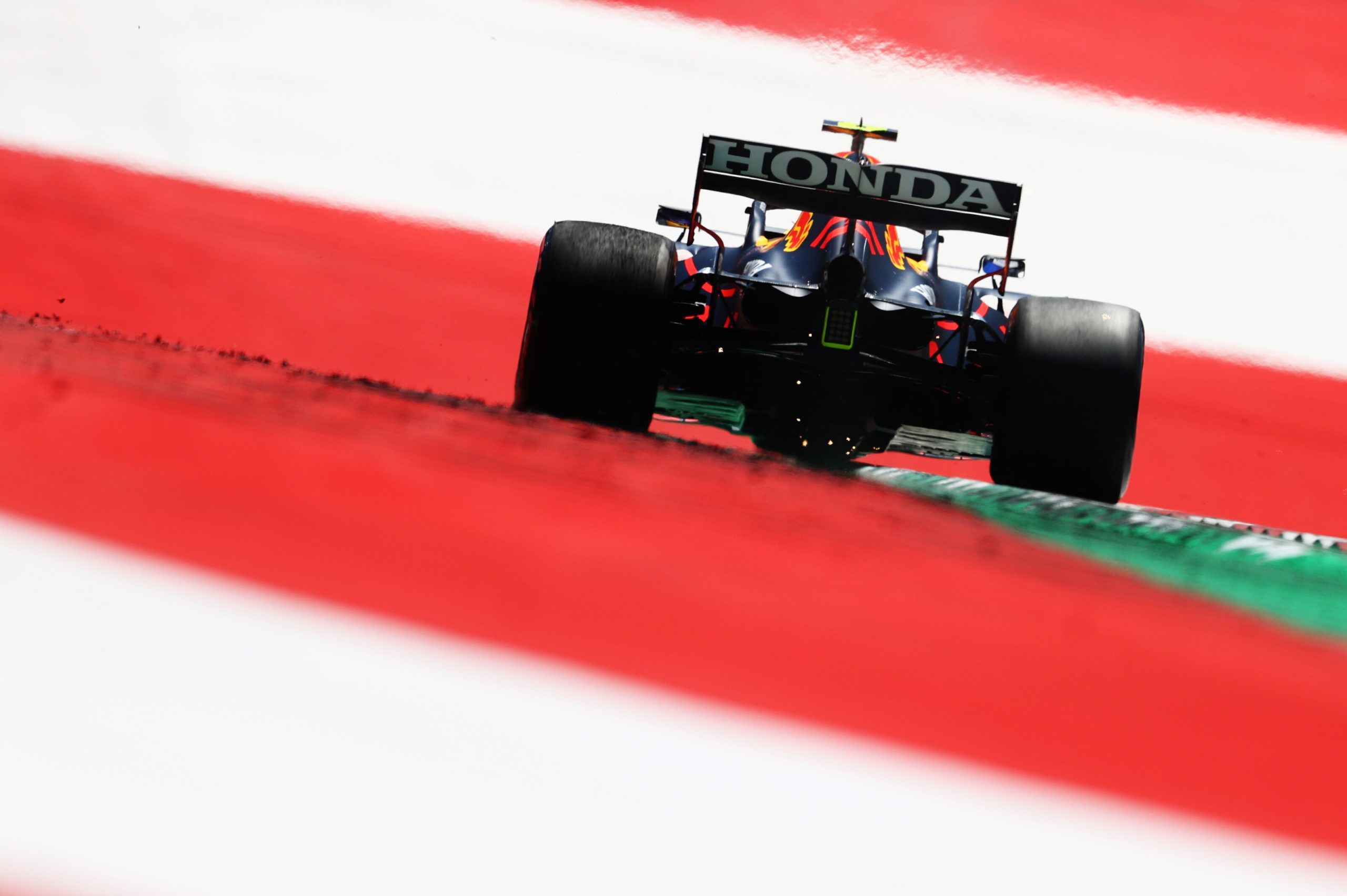 Red Bull, Honda, F1, Toyoharu Tanabe