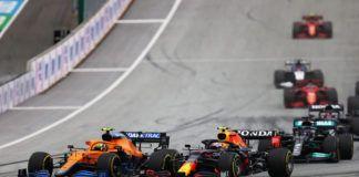F1, Austrian GP, Sergio Perez, Lando Norris, Charles Leclerc
