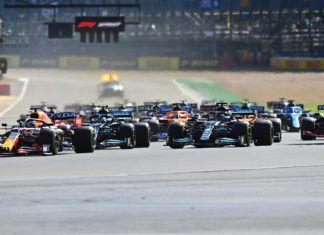 Ross Brawn, F1, F1 Sprint