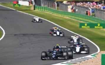 Pierre Gasly, Yuki Tsunoda, F1