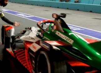Lucas di Grassi, Audi, Formula E