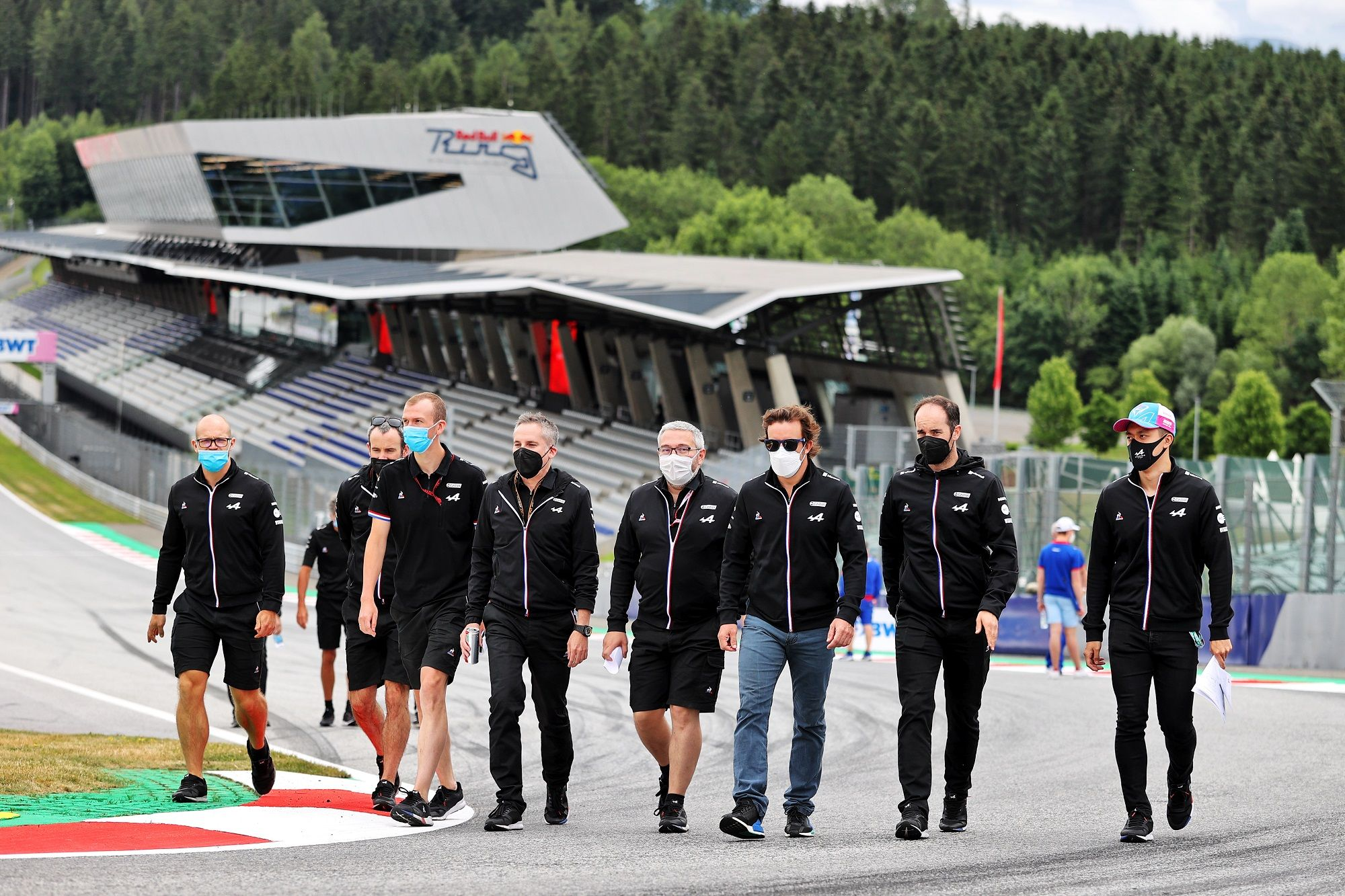 Fernando Alonso, Max Verstappen, F1,Nicholas Latifi